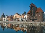 Poland, Gdansk – Old Town